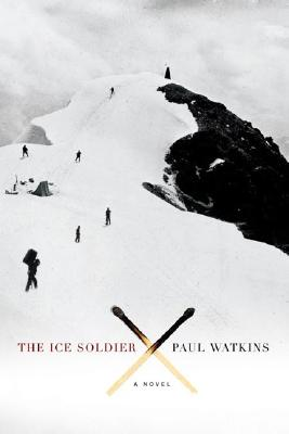 The Ice Soldier Cover