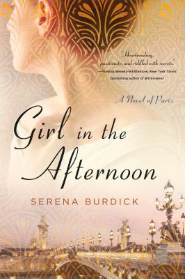 Girl in the Afternoon Cover