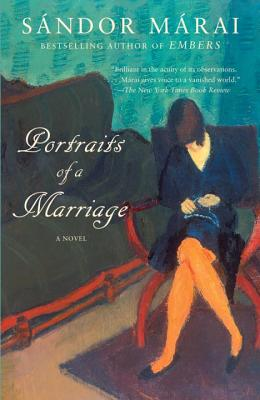 Portraits of a Marriage Cover