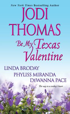 Be My Texas Valentine Cover Image