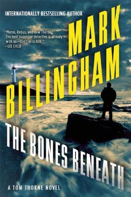 Cover for The Bones Beneath