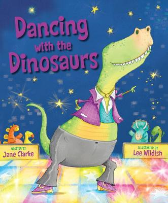 Dancing with the Dinosaurs Cover