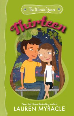 Cover for Thirteen