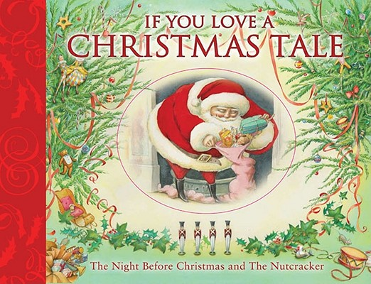 If You Love a Christmas Tale Cover