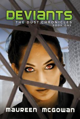 Cover for Deviants