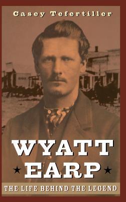 Wyatt Earp Cover