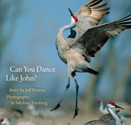 Can You Dance Like John? Cover Image