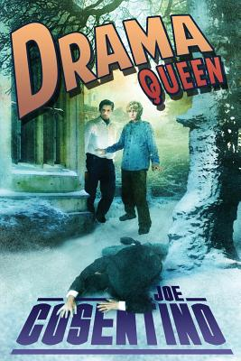 Drama Queen Cover Image