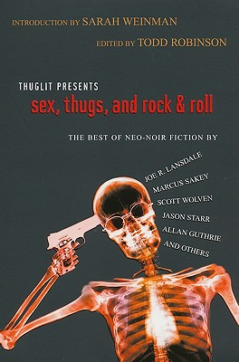 Sex, Thugs, and Rock & Roll Cover Image