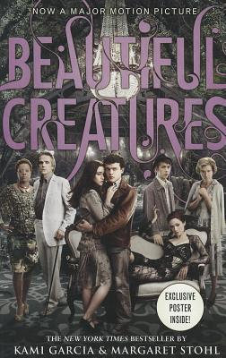 Beautiful Creatures [With Poster] Cover