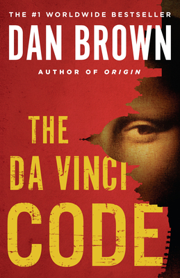 The Da Vinci Code cover image
