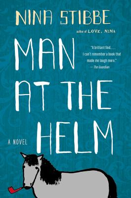 Man at the Helm: A Novel Cover Image