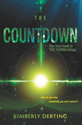 The Countdown (The Taking #3) Cover Image