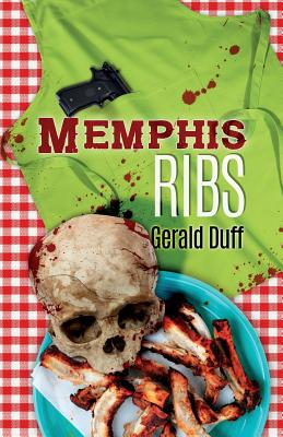 Memphis Ribs Cover Image