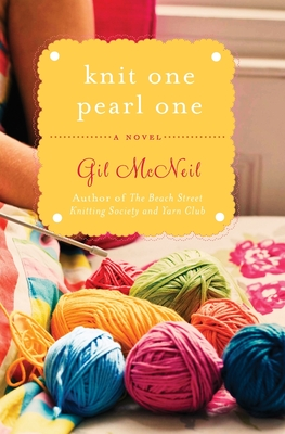Knit One Pearl One Cover