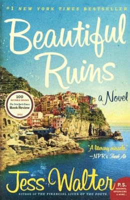 Beautiful Ruins Cover Image