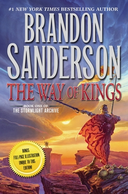 The Way of Kings cover image