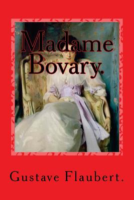 Madame Bovary. Cover Image
