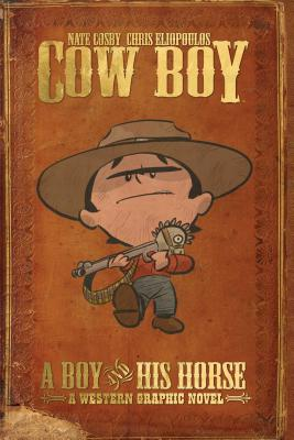 Cow Boy Cover