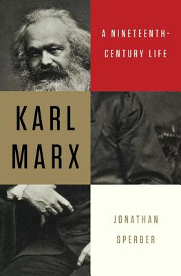 Karl Marx Cover