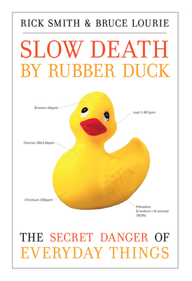 Slow Death by Rubber Duck Cover