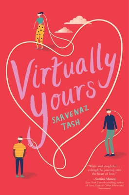 Cover for Virtually Yours