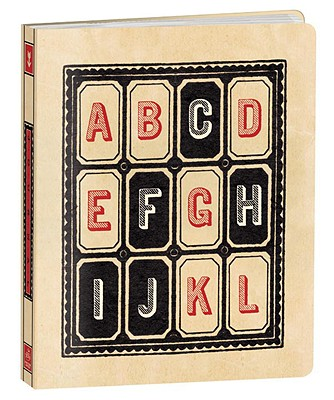 Typographica Flexi Journal Cover
