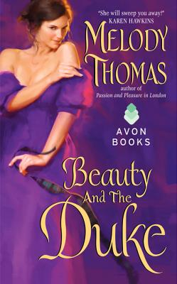 Beauty and the Duke Cover Image