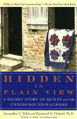 Hidden in Plain View Cover