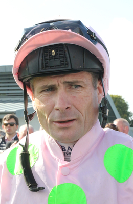 Pat Smullen: The Autobiography Cover Image