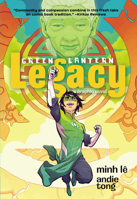 Green Lantern: Legacy Hardcover Edition Cover Image