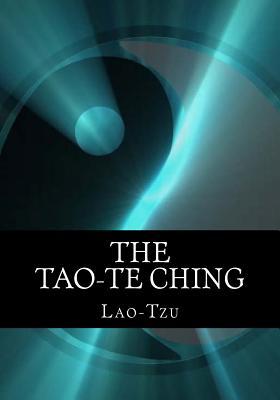 The Tao-Te Ching Cover Image