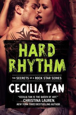 Hard Rhythm Cover