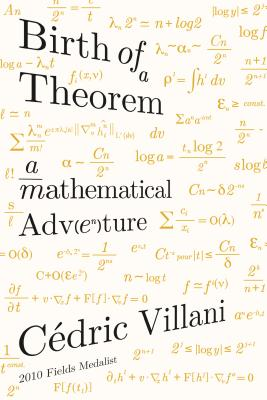 Birth of a Theorem: A Mathematical Adventure Cover Image