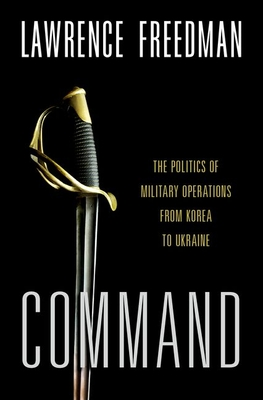 The Politics of Command Cover Image
