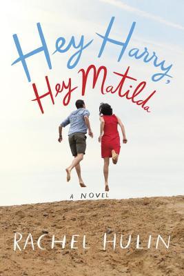 Hey Harry, Hey Matilda Cover