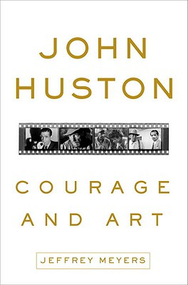 John Huston Cover