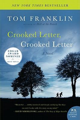 Crooked Letter, Crooked LetterTom Franklin