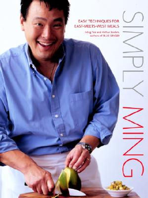 Simply Ming Cover