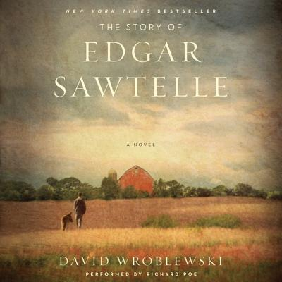 The Story of Edgar Sawtelle Lib/E Cover Image