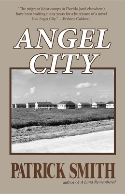 Angel City Cover Image