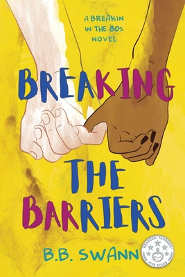 Cover for Breaking the Barriers