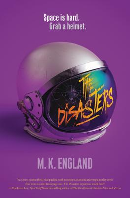 The Disasters Cover Image