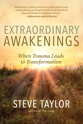 Extraordinary Awakenings: From Tragedy to Transformation Cover Image