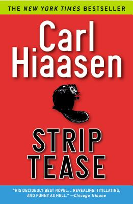 Cover for Strip Tease