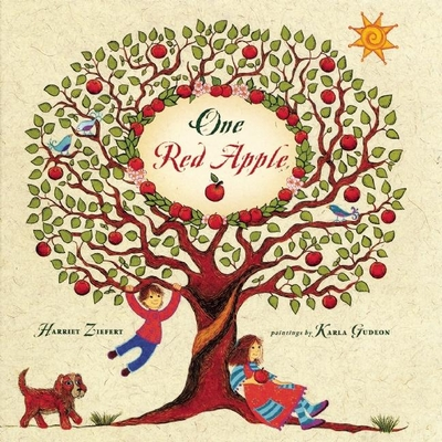 One Red Apple Cover