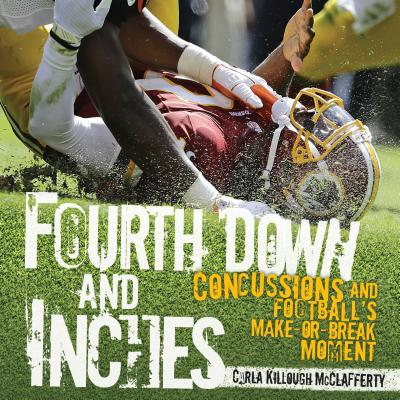 Fourth Down and Inches Cover