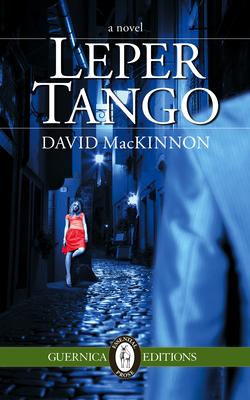 Leper Tango Cover