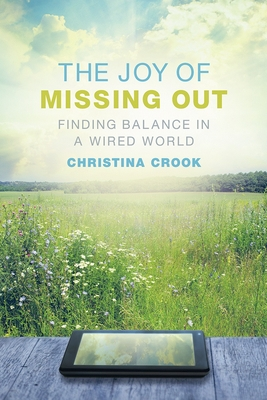 Cover for The Joy of Missing Out