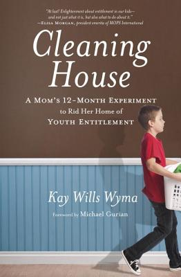 Cleaning House Cover